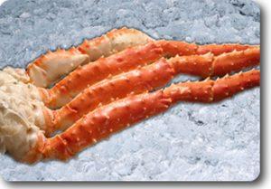 本たらば蟹 足 1片 1.0kg